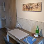 Monteurzimmer Nr 7 in Porta Westfalica - Nähe A2